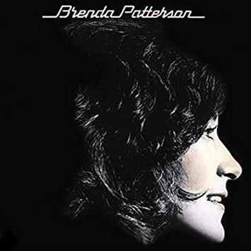 """Brenda Patterson"""