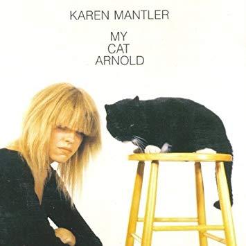 """My Cat Arnold"""