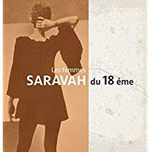 「パリ18区、サラヴァの女たち」