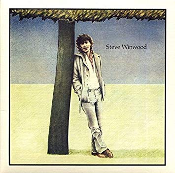 """Steve Winwood"""