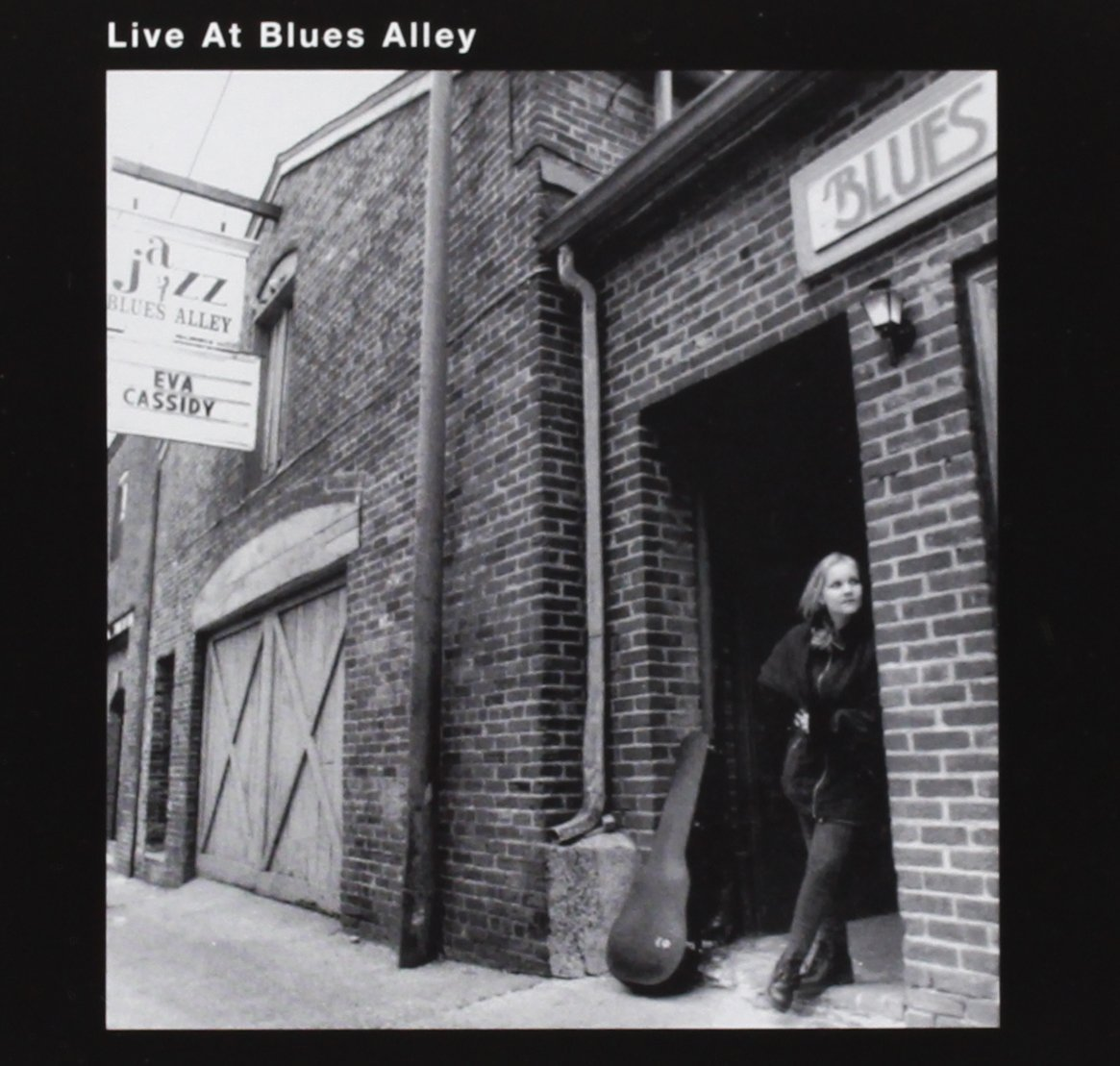 """Live at Blues Alley"""