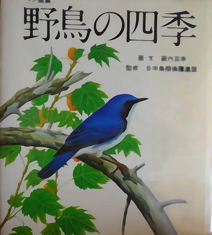 「野鳥の四季」