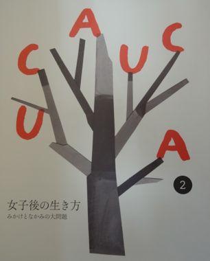 「UCAUCA2号」