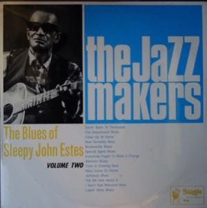 """The Blues of Sleepy John Estes"""