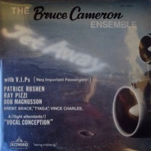 """The Bruce Cameron Ensemble"""