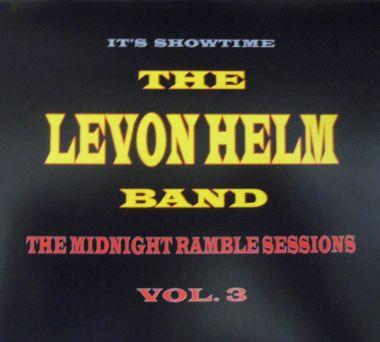 """The Midnight Ramble Session vol.3"""