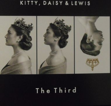 Kitty,Daisy&Lewis