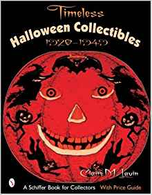 """HalloweenCollectibles1920-1949"""