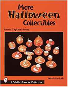 """More Halloween Collectibles"""