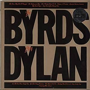 """BYRDS play DYLAN"""